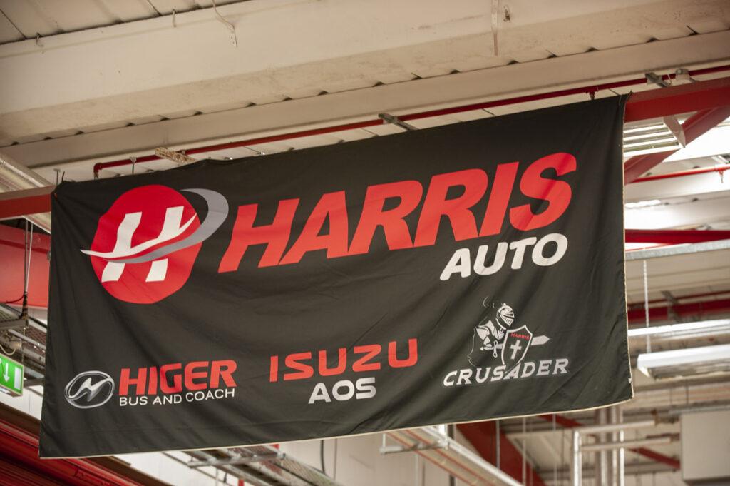 Harris Group - Workshop