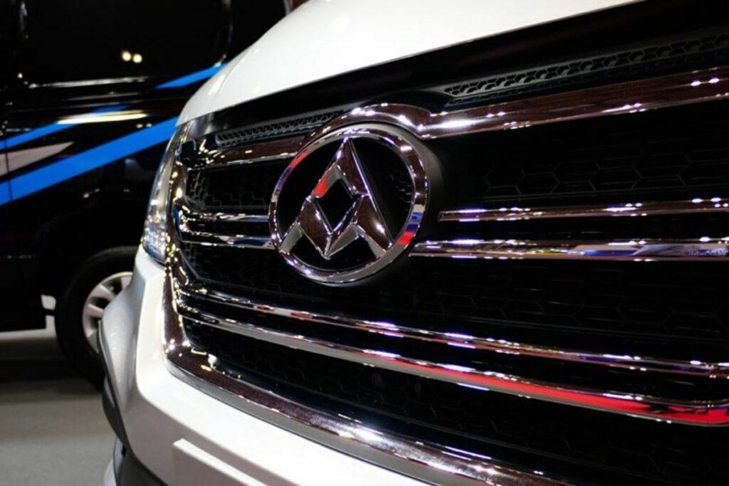LDV - light commercial vehicles