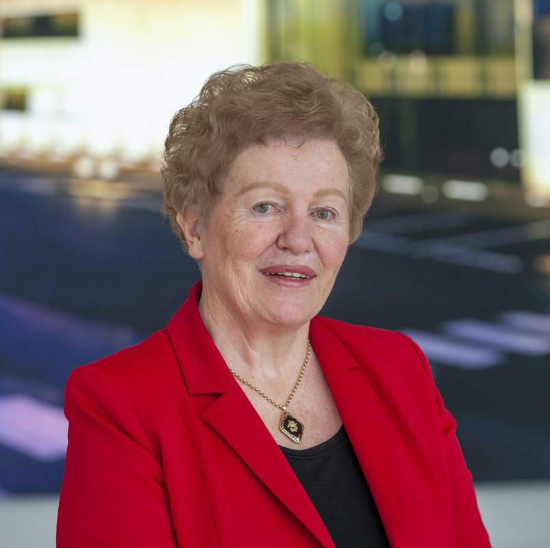 Denise Harris - Harris Group CEO