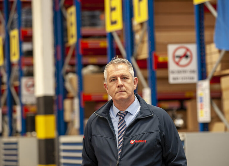 Michael Meenan - Parts Manager